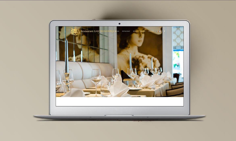 site gastronomique